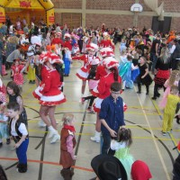 Kinderfasching 2014 e