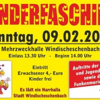 Narrhalla Kinderfasching 2014