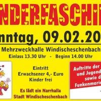 Narrhalla Kinderfasching 2014