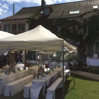 Garten-Geburtstagsparty 19.06.2014 I