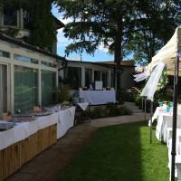 Garten-Geburtstagsparty 19.06.2014 II