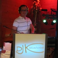 Hochzeits-DJ 19.07.2014