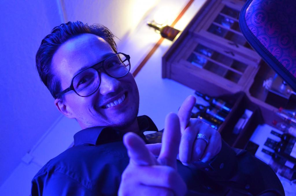 DJ Karagiosis 13.09.14