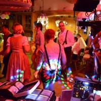 Tanz zum 30.Geburtstag 20.02.15