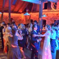 Tanzeröffnung 10.07.2015