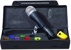 OMNITRONIC HM-1000 Funkmikrofon