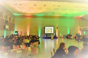 Stadthalle Kemnath 09.12.2016