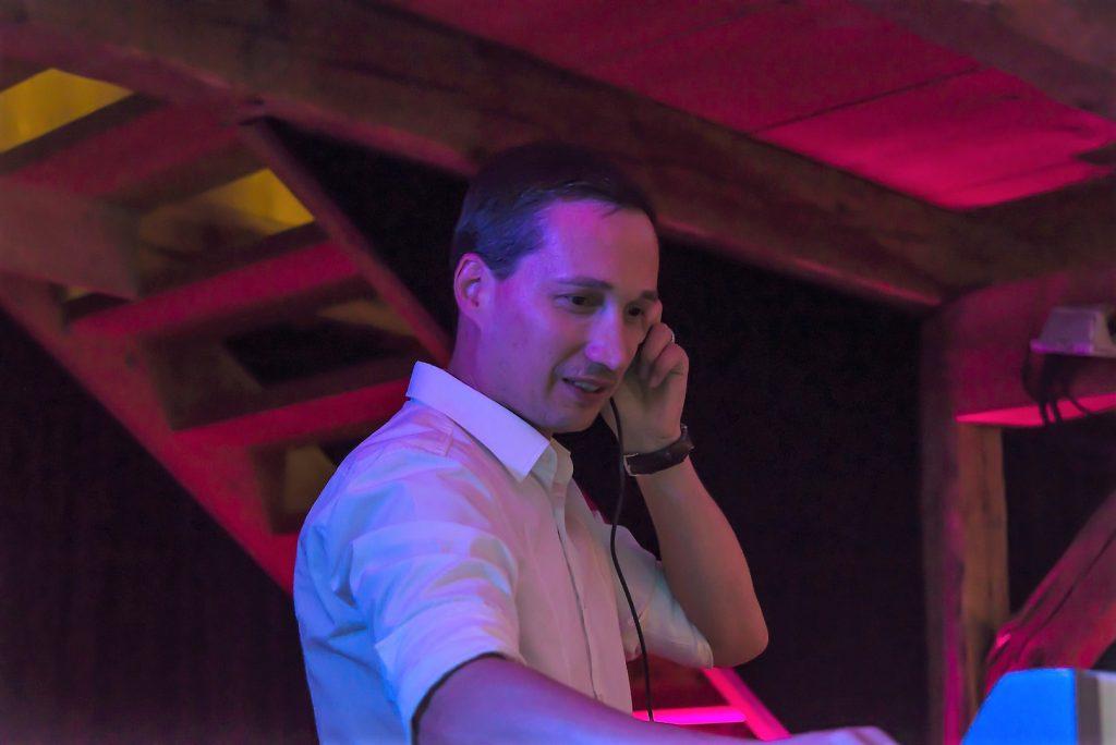 DJ Karagiosis