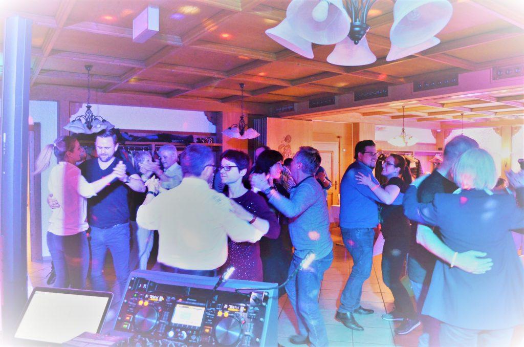 Stimmung 60.Geburtstag Hotel Held