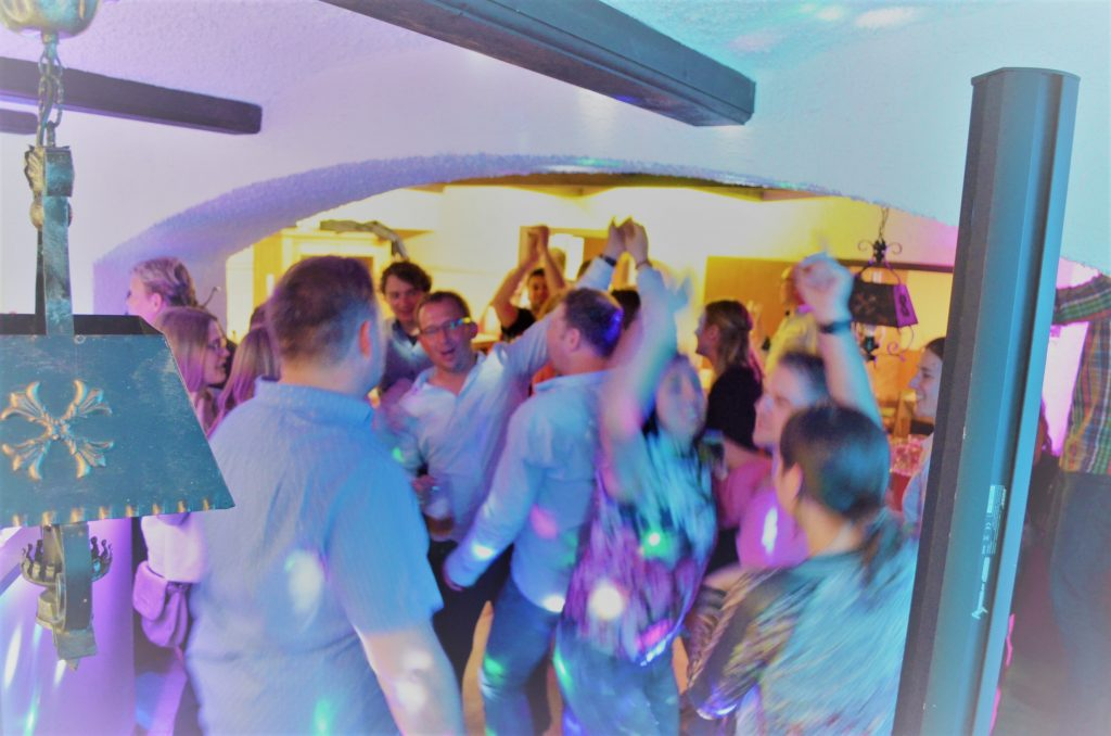 Party 21.04.2018