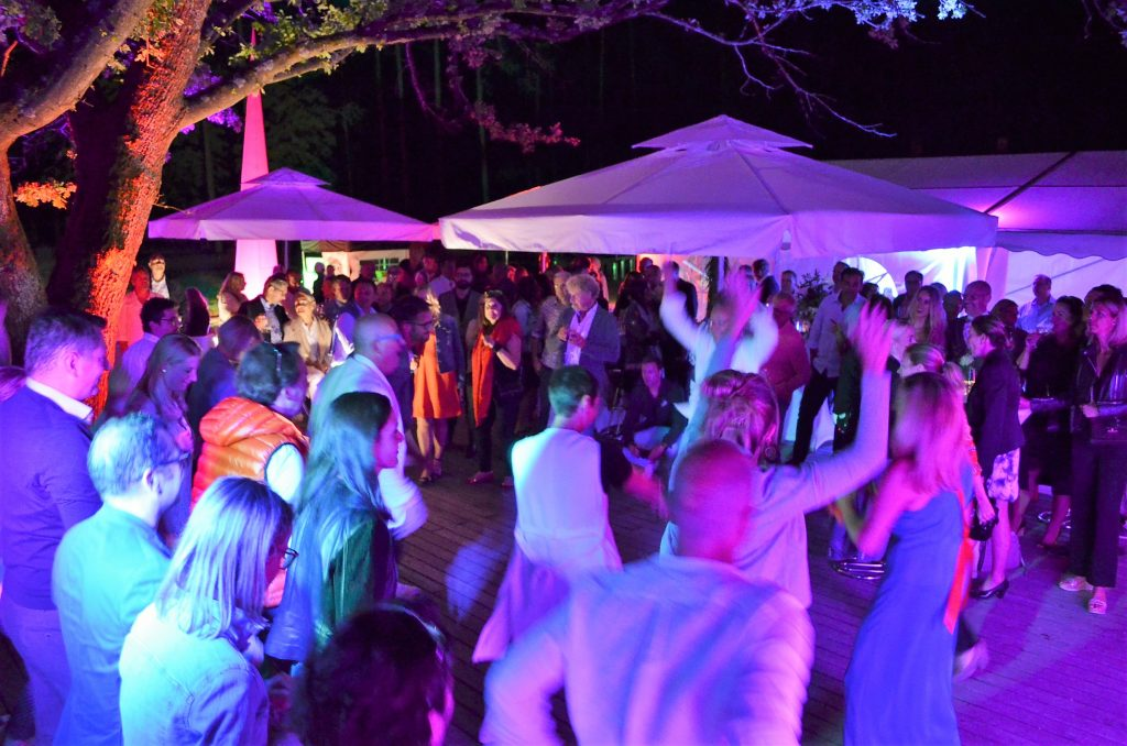 Party 11.08.2018