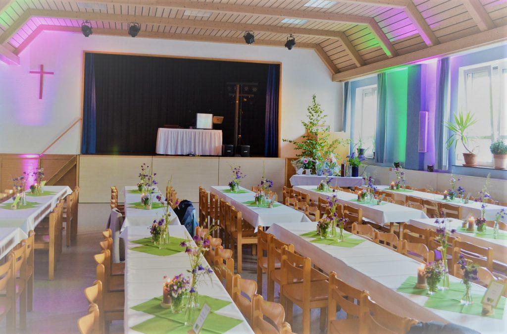 Festsaal 31.05.2019