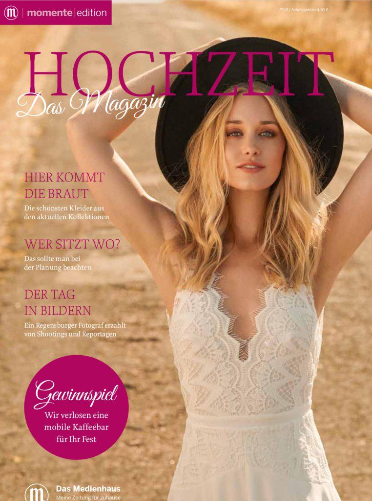 HOCHZEIT - Das Magazin 2019