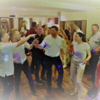 Dancebattle 16.07.21